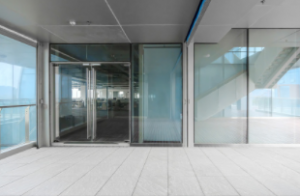 Security Doors w/ Glass Adelaide